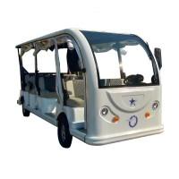 Elektrikli Otobüsler