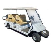 Elektrikli Golf ve Taşıma Araçları