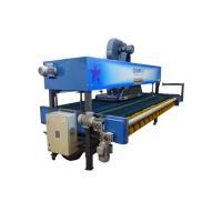 Halı Hav Alma ve Paketleme Makinaları