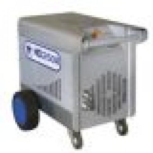 Cleanvac IHD250 Yüksek Debili Basınçlı Yıkama