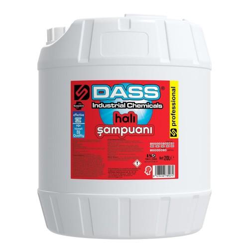 Dasscalibur Halı Şampuanı 20 Kg