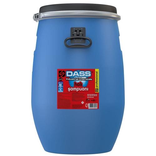 Dasscalibur Halı Şampuanı 60 Kg