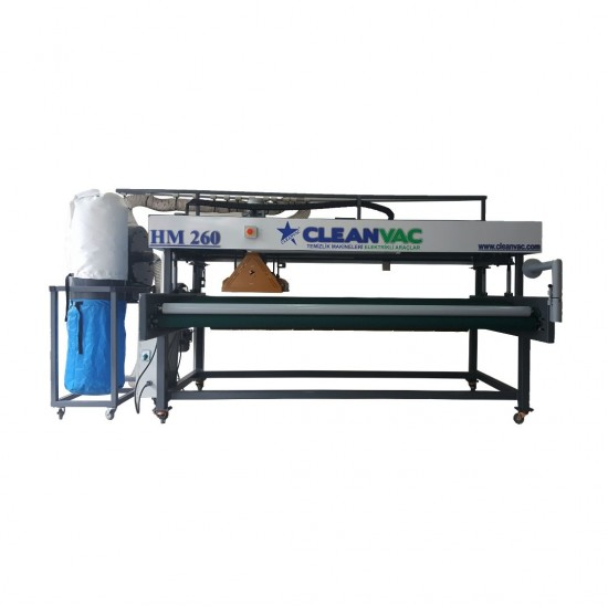 Cleanvac PM260 Hav Alma ve Paketleme Makinası