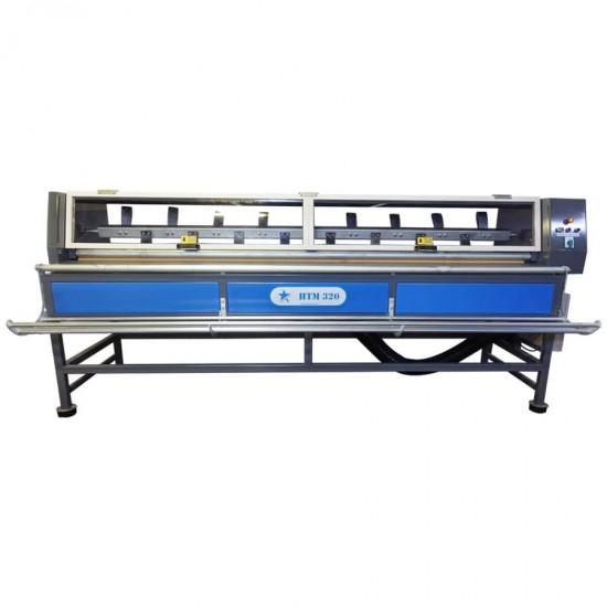 Cleanvac HTM260 Halı Toz Alma Makinası