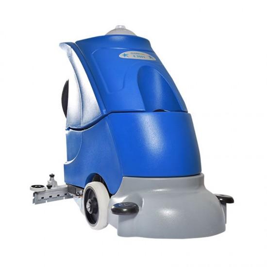 Cleanvac E 3501 Elektrikli Zemin Temizleme Otomatı
