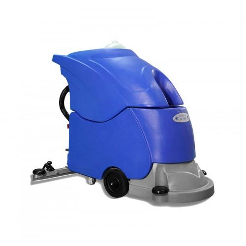 Cleanvac B 7501 Akülü Zemin Temizleme Otomatı